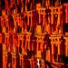 Fushimi Inari-taisha by Matt Hadley