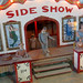 Side Show, from the Miniature Circus