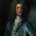 James Douglas, 2nd Duke of Queensbury and 1st Duke of Dover