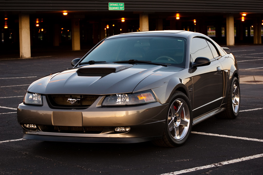 2002 Mustang Gt Procharger Build Forums At Modded Mustangs
