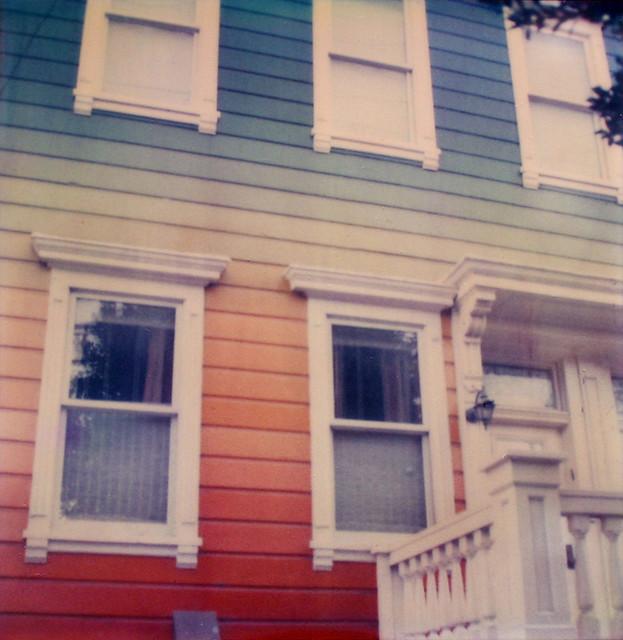 house of polaroid by amalia▲chimera