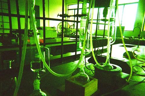 3rd roll_usm_days at lab_Soxhlet