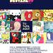 Premio Destapa en el Inspiration Fest by m●n●bl●ck