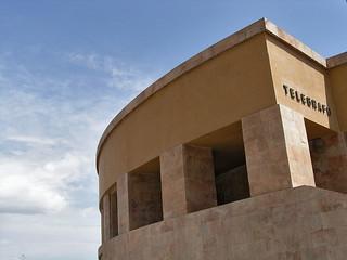 Palazzo della posta di Agrigento