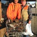Shopping Cart of Pheasants by Jerry W. Lewis