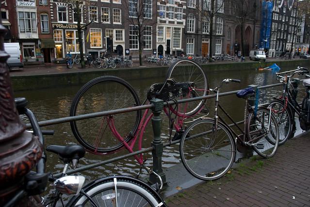 Amsterdam, Nov 2009