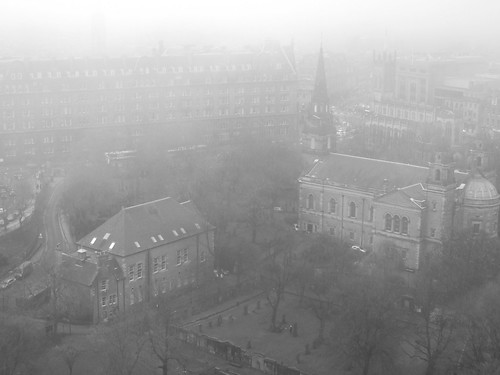 city in the mist 01 by byronv2