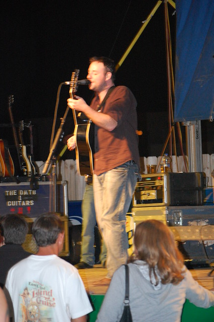 Dave Matthews Tribute Band 3-20-09