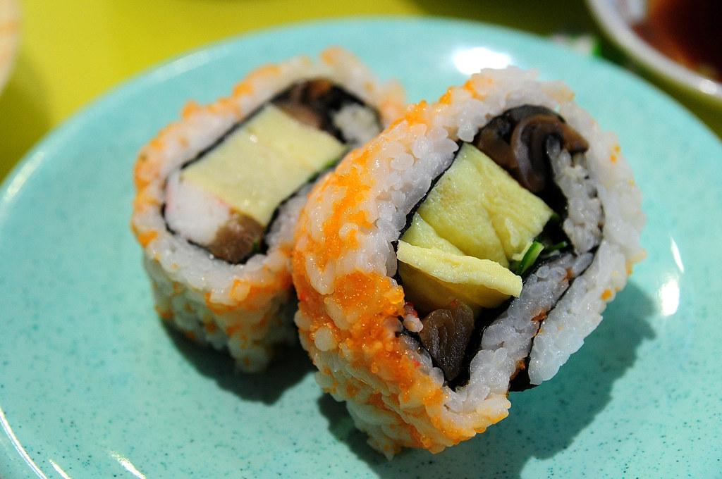 小高玉-花壽司