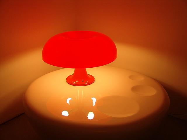 artemide nesso smarties 01 large lamp require large flickr photo sharing. Black Bedroom Furniture Sets. Home Design Ideas