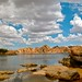 Arizona Lake 1 by J*Phillips
