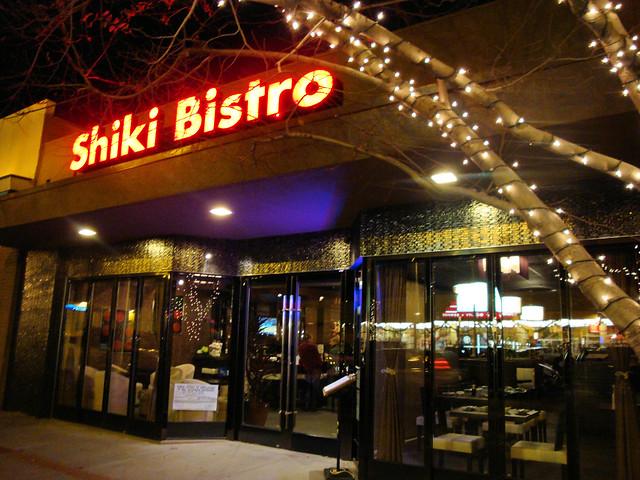 Shiki Japanese Restaurant Redlands