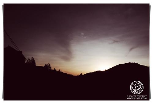 sunset sky sun moon sunrise star islam planet kebesaran bintang langit cahaya matahari bulan keindahan terbit keagungan