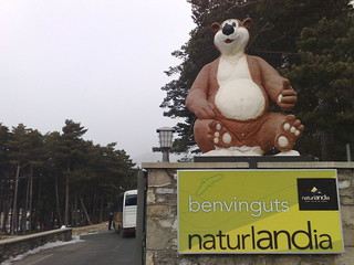 Go out and have fun at Naturlandia Nature Park  - Things to do in Andorra la Vella