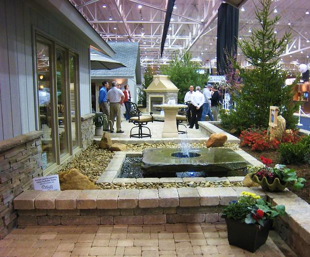 great big home garden show ix center cleveland ohio pics from freedom design kitchen