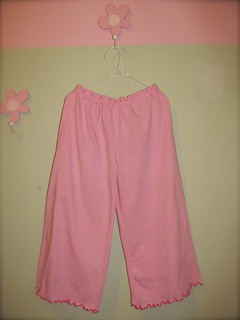 pillowcase pj pants