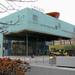 Will Alsop, Passes away, Peckham Library, London