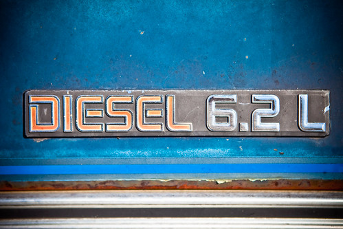 Diesel photo