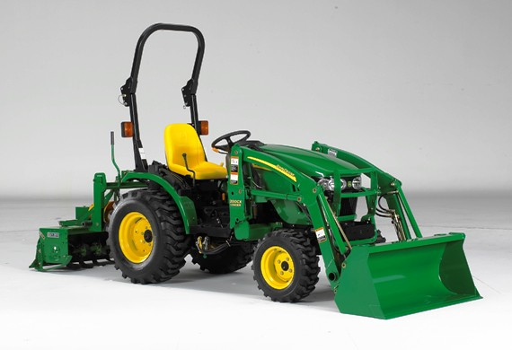 john deere 2320 flickr photo sharing. Black Bedroom Furniture Sets. Home Design Ideas