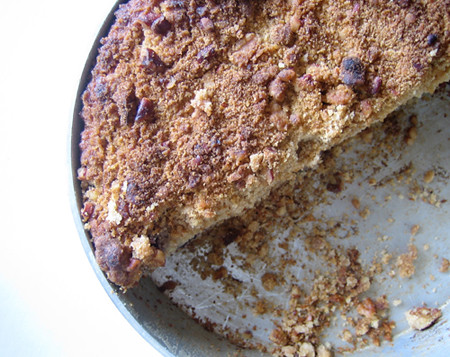 blueberry crumb coffee cake | Flickr - Photo Sharing!
