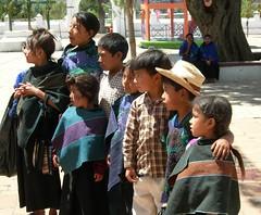 Village San Juan Chamula2, Chiapas