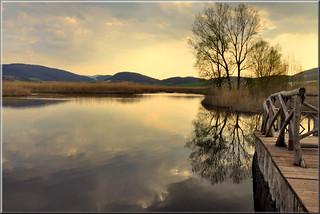 Lago di Colfiorito