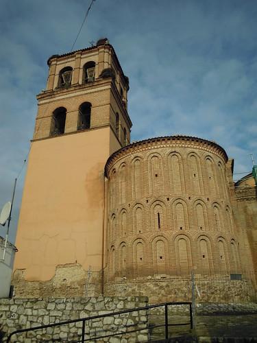 Iglesia de Alcazaren
