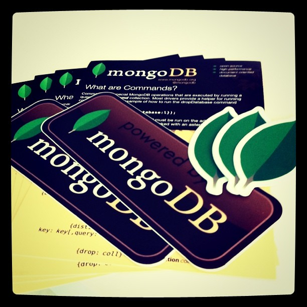 NoSQL 資料庫的春天:MongoDB 獲得 1.5 億美元融資,它背後的故事是什麼?