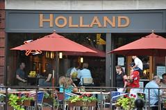 Downtown Holland Michigan Photo by Michigan Municipal League