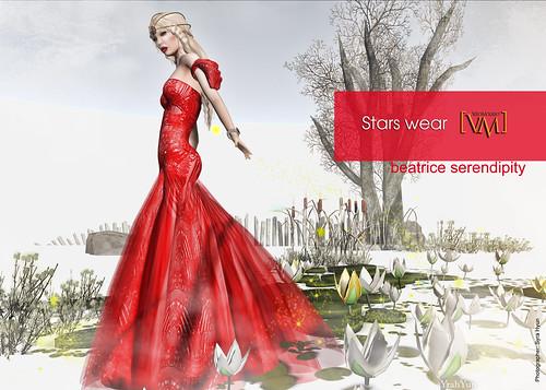 [VM] VERO MODERO Stars wear [VM] - Beatrice Serendipity