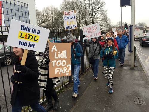 Stirchley-anti-Lidl-demo--3