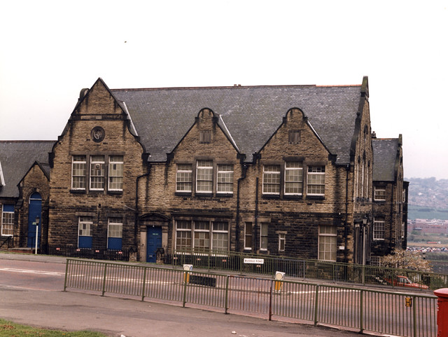 South Benwell School (1893 - 1980)