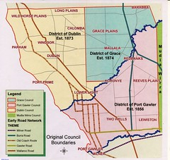 Council Map