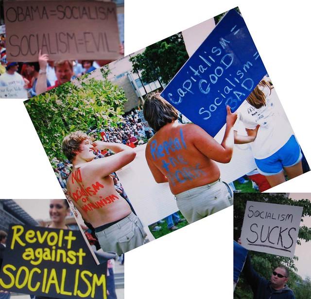 SOCIALISM !!!