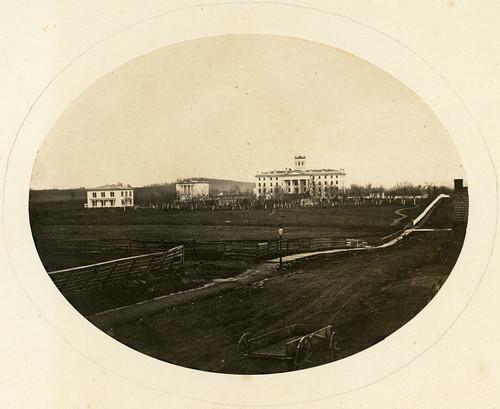 Campus 1962
