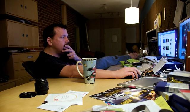 Work Posture Quo Vadis Blog