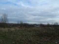 Vacant land at Haren