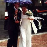 Like Rain on Your Wedding Day - Pienza, Italy