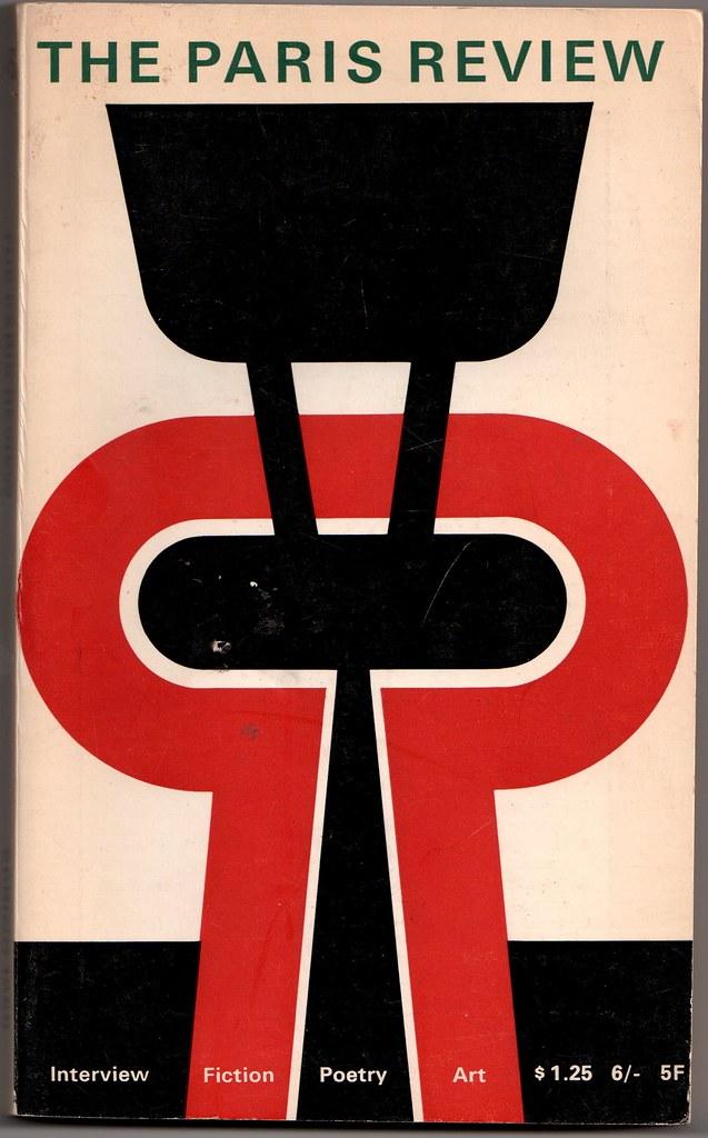 The Paris Review 46 Spring 69'