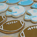 Football Cookies - detail - <span>www.cupcakebite.com</span>