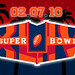 Super Bowl XLIV Wallpaper (Logo Only)