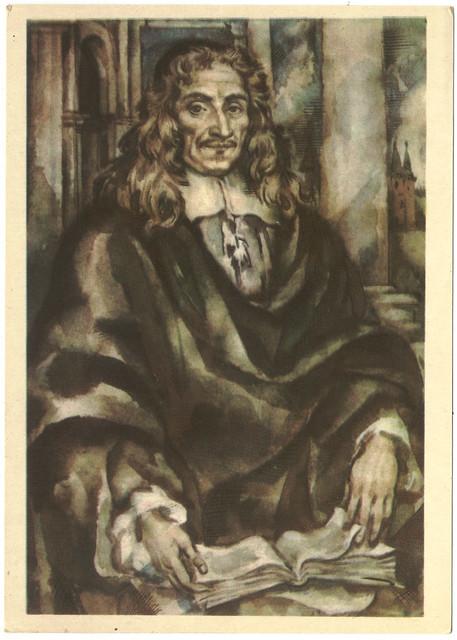 6. Pierre Corneille (1606-1684)