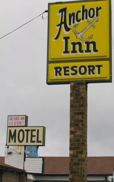 Anchor Inn Motel Kaikoura