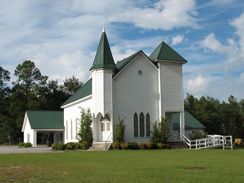 Oglethorpe Seventh Day Adventist Church