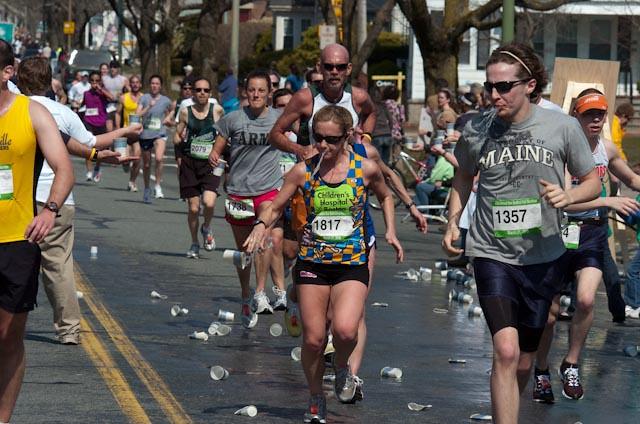 New Bedford Half Marathon, 2010