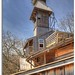 Bell Tower of the Minister's Tree House by Frank Kehren