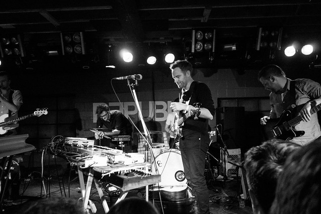 Boreal Sons, Royal Canoe-3