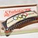harmonika: A A Schlott Stabila 1936 Olympics