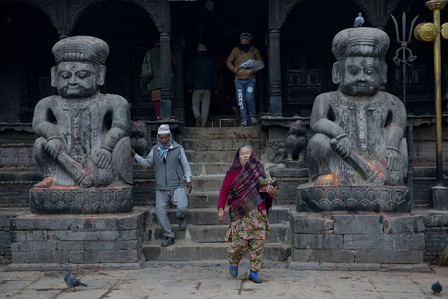 NPL - Bhaktapur - Tachupal Square 02
