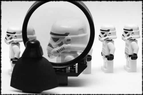 Troop Inspection (Explored)
